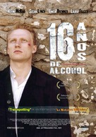16 Years of Alcohol - Mexican Movie Poster (xs thumbnail)