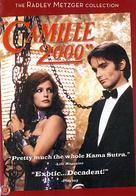Camille 2000 - DVD cover (xs thumbnail)