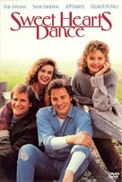Sweet Hearts Dance - DVD movie cover (xs thumbnail)