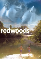 Redwoods - German Movie Cover (xs thumbnail)