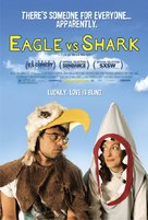 Eagle vs Shark - Movie Poster (xs thumbnail)