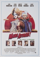 Mars Attacks! - Italian Theatrical poster (xs thumbnail)