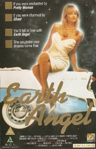 Earth Angel - British VHS movie cover (xs thumbnail)