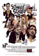 Schwarze Schafe - German Movie Poster (xs thumbnail)