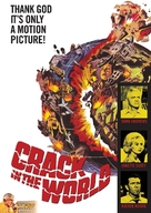 Crack in the World - Movie Cover (xs thumbnail)