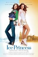 Ice Princess - Movie Poster (xs thumbnail)