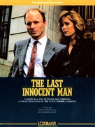 The Last Innocent Man - Movie Cover (xs thumbnail)