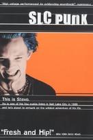 SLC Punk! - VHS cover (xs thumbnail)