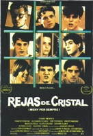 Mery per sempre - Spanish poster (xs thumbnail)