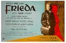 Frieda - British poster (xs thumbnail)