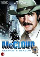 """McCloud"" - Danish DVD cover (xs thumbnail)"