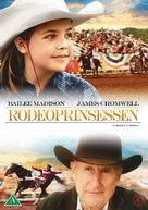 Cowgirls n' Angels - Danish DVD cover (xs thumbnail)