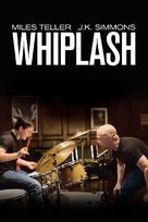 Whiplash - Movie Cover (xs thumbnail)