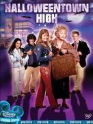Halloweentown High - DVD cover (xs thumbnail)