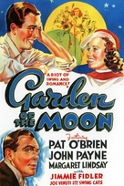 Garden of the Moon - Movie Cover (xs thumbnail)