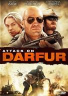 Darfur - DVD cover (xs thumbnail)