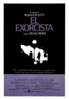The Exorcist - Spanish Movie Poster (xs thumbnail)