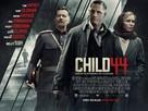 Child 44 - British Movie Poster (xs thumbnail)