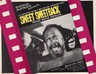 Sweet Sweetback's Baadasssss Song - Spanish Movie Poster (xs thumbnail)
