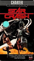 Starcrash - Movie Cover (xs thumbnail)
