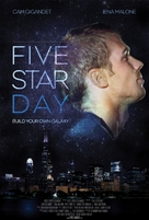 Five Star Day - Movie Poster (xs thumbnail)