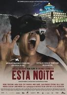 Nuit de chien - Portuguese Movie Poster (xs thumbnail)