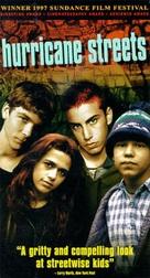 Hurricane - VHS cover (xs thumbnail)
