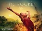 The Rocket - British Movie Poster (xs thumbnail)