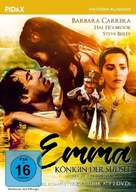 """""""Emma: Queen of the South Seas"""" - German Movie Cover (xs thumbnail)"""