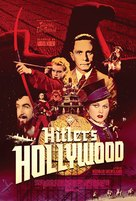 Hitlers Hollywood - Movie Poster (xs thumbnail)