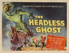 The Headless Ghost - Movie Poster (xs thumbnail)