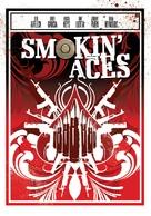 Smokin' Aces - Movie Poster (xs thumbnail)