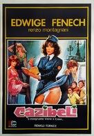 L'insegnante viene a casa - Turkish Movie Poster (xs thumbnail)