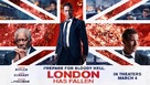 London Has Fallen - Movie Poster (xs thumbnail)