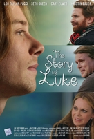 The Story of Luke - Movie Poster (xs thumbnail)