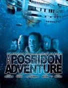 The Poseidon Adventure - DVD cover (xs thumbnail)