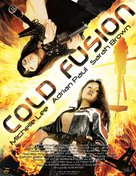 Cold Fusion - Movie Poster (xs thumbnail)