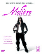Molière - French Movie Cover (xs thumbnail)
