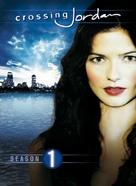 """Crossing Jordan"" - DVD cover (xs thumbnail)"