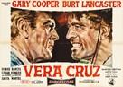 Vera Cruz - Italian Movie Poster (xs thumbnail)