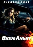 Drive Angry - poster (xs thumbnail)