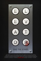 Elevator - Movie Poster (xs thumbnail)
