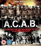 A.C.A.B. - Italian Movie Cover (xs thumbnail)
