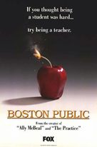 """Boston Public"" - Movie Poster (xs thumbnail)"