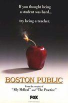"""Boston Public"" - Movie Poster (xs thumbnail)"