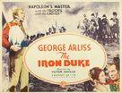The Iron Duke - Movie Poster (xs thumbnail)