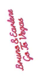 Bruno & Earlene Go to Vegas - Logo (xs thumbnail)