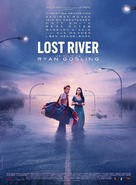 Lost River - French Movie Poster (xs thumbnail)