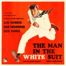 The Man in the White Suit - Movie Poster (xs thumbnail)