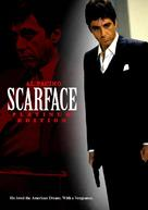 Scarface - German Movie Poster (xs thumbnail)